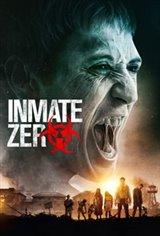 Inmate Zero Large Poster