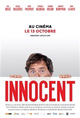 Innocent Affiche de film