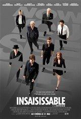 Insaisissable Movie Poster