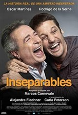 Inseparables Movie Poster