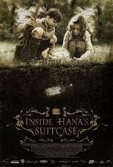 Inside Hana's Suitcase Movie Poster