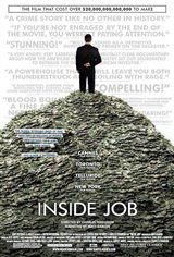 Inside Job Large Poster