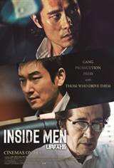 Inside Men Movie Poster