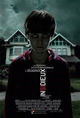 Insidieux Movie Poster