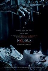 Insidieux : La dernière clé Movie Poster