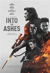 Into the Ashes Movie Poster