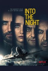 Into the Night (Netflix) Movie Poster