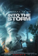 Into the Storm Movie Poster Movie Poster