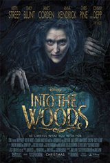 Into the Woods Movie Poster Movie Poster