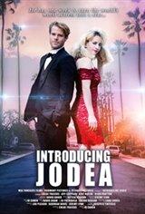 Introducing Jodea Affiche de film