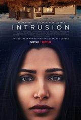 Intrusion (Netflix) Affiche de film