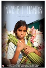 Invisible Hands Movie Poster