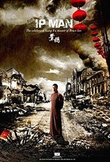 IP Man Movie Poster