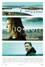 Iqaluit Movie Poster