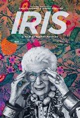 Iris (v.o.a.) Affiche de film