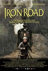 Iron Road Movie Poster