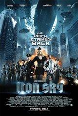 Iron Sky Movie Poster
