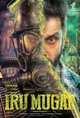 Iru Mugan Movie Poster