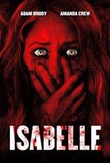 Isabelle Affiche de film