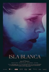 Isla Blanca Movie Poster