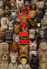 Isle of Dogs (Toronto) Poster