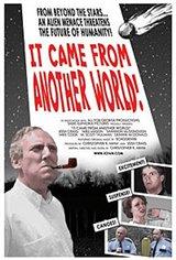 It Came From Another World! Movie Poster