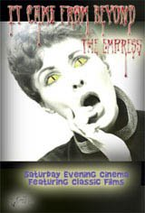 It Came From Beyond the Empress Movie Poster