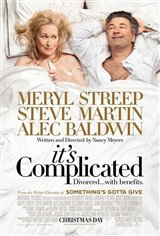 It's Complicated Movie Poster Movie Poster