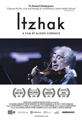 Itzhak (v.o.a.s.-t.f.) Movie Poster