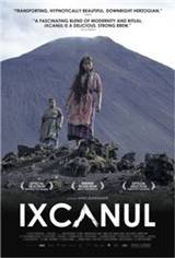 Ixcanul Movie Poster