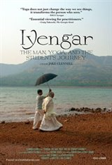 Iyengar: The Man, Yoga, and the Student's Journey Movie Poster