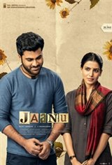 Jaanu (Telugu) Movie Poster