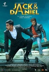 Jack & Daniel Affiche de film