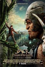Jack le chasseur de géants Affiche de film