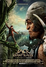 Jack the Giant Slayer Movie Poster Movie Poster