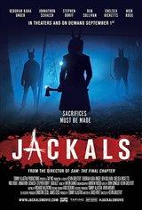 Jackals Movie Poster Movie Poster