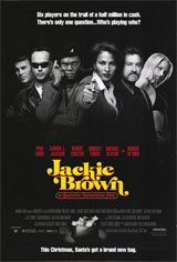 Jackie Brown introduced by Pam Grier Movie Poster