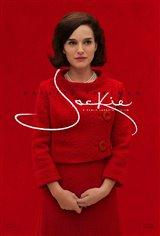 Jackie (v.o.a.s.-t.f.) Affiche de film