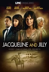 Jacqueline and Jilly Large Poster
