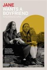 Jane Wants a Boyfriend Movie Poster
