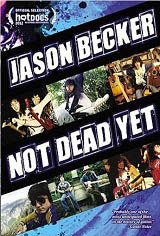 Jason Becker: Not Dead Yet Movie Poster