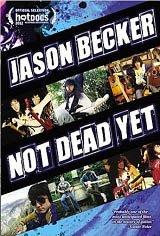 Jason Becker: Not Dead Yet Movie Poster