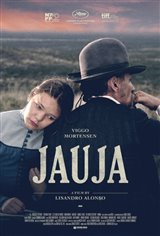 Jauja Movie Poster Movie Poster