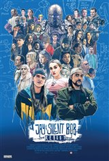 Jay and Silent Bob Reboot (Oct 15, 16 & 17 in select cities) Poster