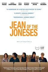Jean of the Joneses Movie Poster