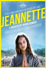 Jeannette: The Childhood of Joan of Arc Large Poster