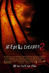 Jeepers Creepers 2 Movie Poster Movie Poster