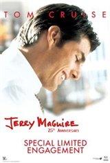 Jerry Maguire 25th Anniversary Affiche de film