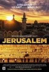 Jerusalem 3D Movie Poster