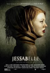 Jessabelle Movie Poster